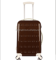 hard protective plastic cover luggage