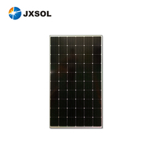 JXSOL best price 280w mono solar panel wholesale used in project