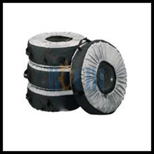 190T polyester taffeta spare tire covers