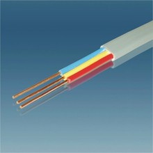 environmental pvc insulated 3 core TPS Cables