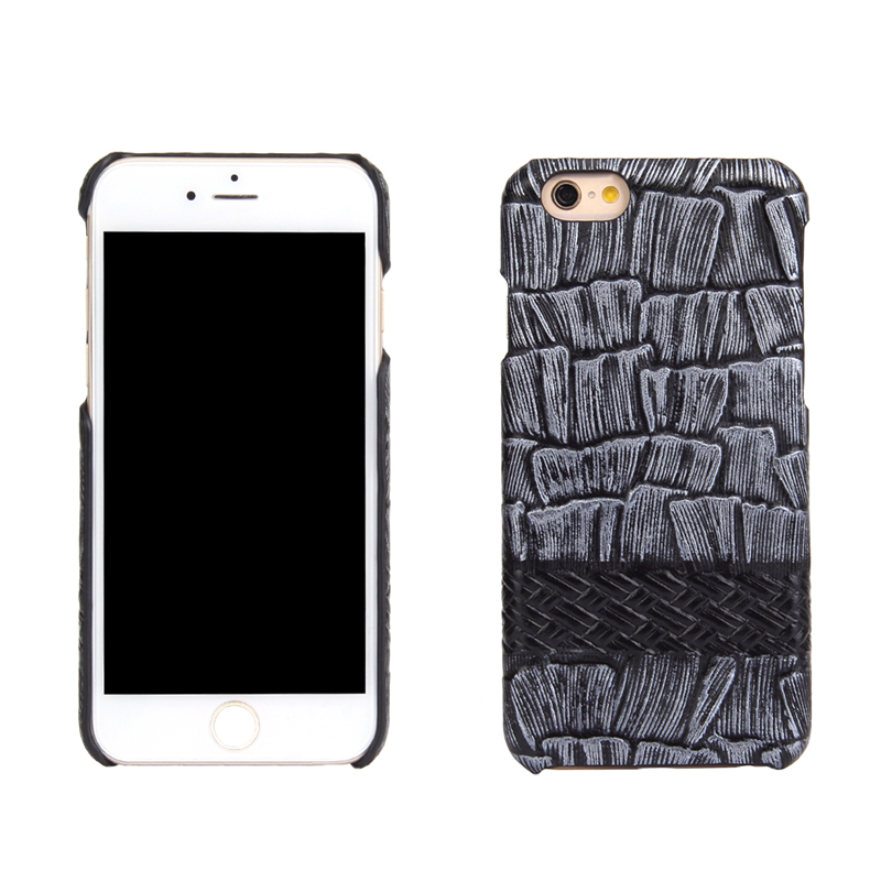 Luxury PCOL Brand mobile case for iphone6 leather case
