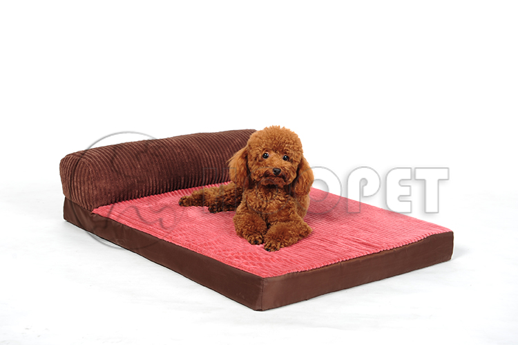 Fascination Pet Beds Detachable Dog Bed Accessories