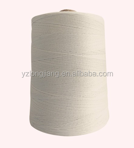 hot sell nylon sewing thread for leather 40s/2 from china factory