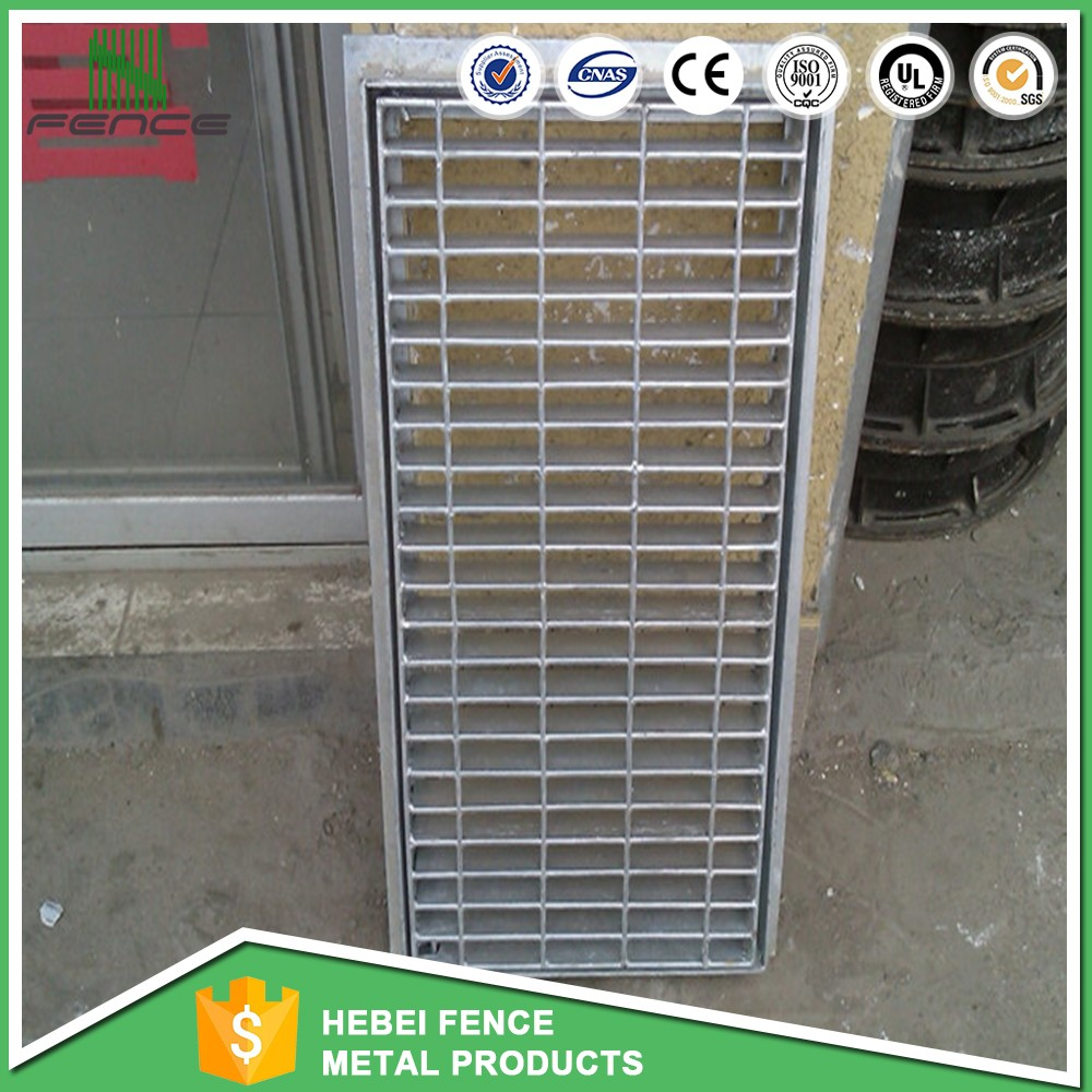 30x3 Hot Dipped galvanized steel grating prices
