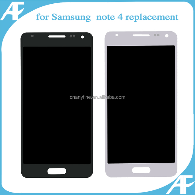 High quality lcd screen/display lcd touch screen for samsung galaxy note 3 n9000/for samsung galaxy note lcd touch screen