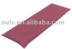 foldable outdoor camping mattress by cheap price in good quality