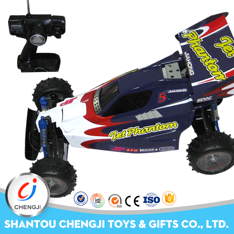2016 new 4 channel wholesale high speed powerful 1 8 scale rc cars