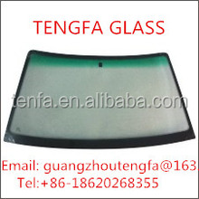 Car smart glass/car windshield windscreen FOR toyota parts