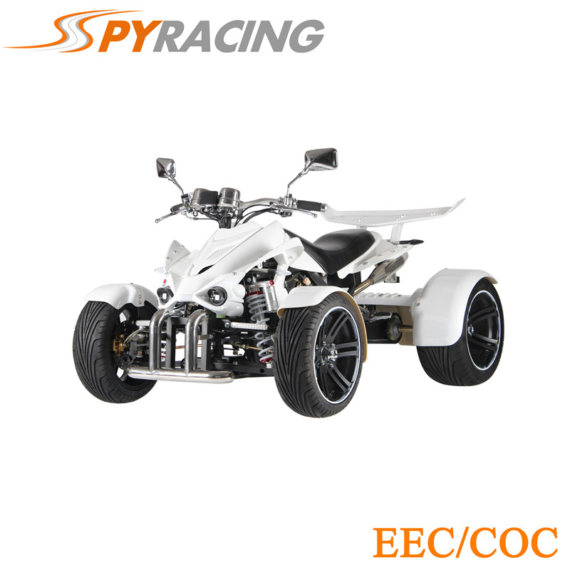 EEC SPY 250cc RACING ATV
