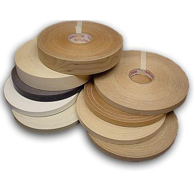 New Arrival Wood Grain ABS Corner Edging Strip For Table