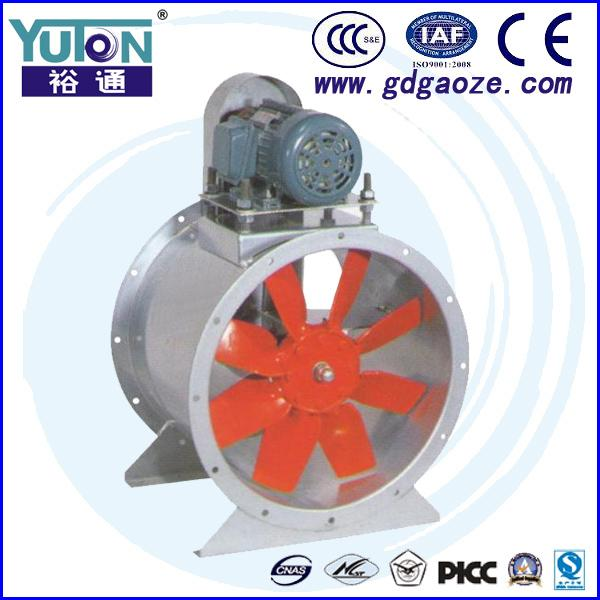 2014 High Quality China Manufacturer Explosion Proof External Motor Axial Fan