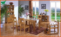 Modern Design Wood Dining Room Furniture/Dining Table/Dining Chair