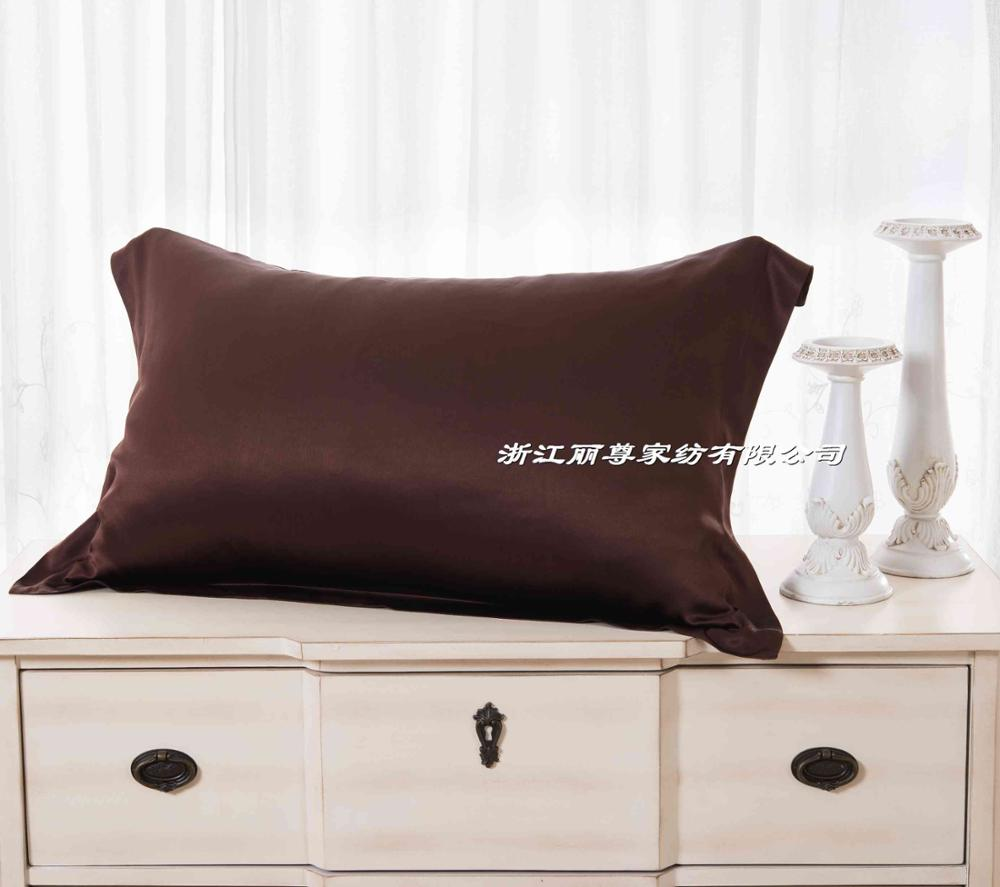 100% Mulberry Silk Pillowcase, Satin Pillow Case, Silk Pillowcase China Wholesale