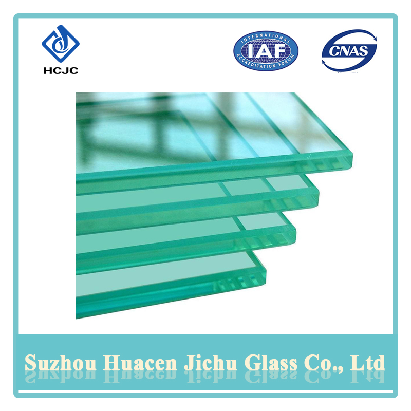 Reliable performance glass decorative glass wall panels