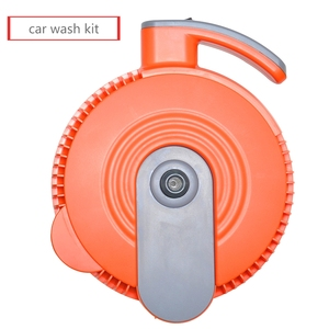 Portable car washer perfect,automatic car wash machine ,mini pressure pump sprayer with 15L water tank