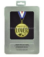 Promotional Coin Medal Presentation Boxes