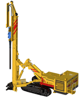Micro-Pile Drilling Rig for Bolt Supporting Engineering