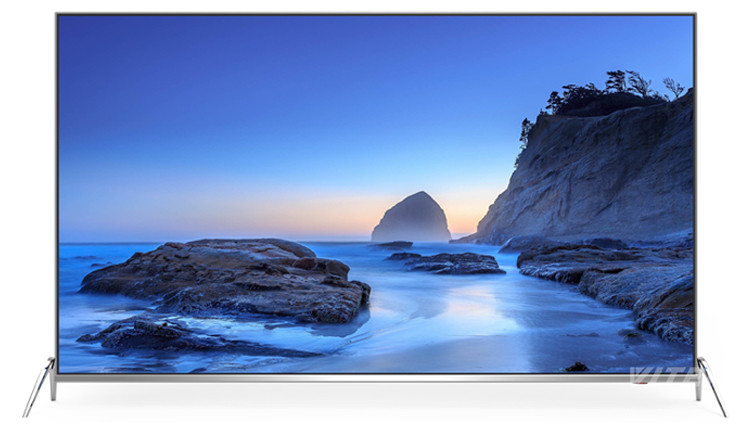 55 65 inch Qled Slim Smart HD Big Television Smart TV, 50 55 58 75 inch China Security LED 4K HDR TV