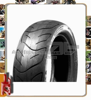 High performance Motorcycle Scooter tire wide size rear front tire