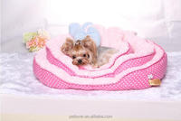 Cute Style Pet Furniture Beautiful High Quality Dog Cat Bed