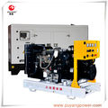 Made in China 20kw to 1100kw silent diesel generator for sale