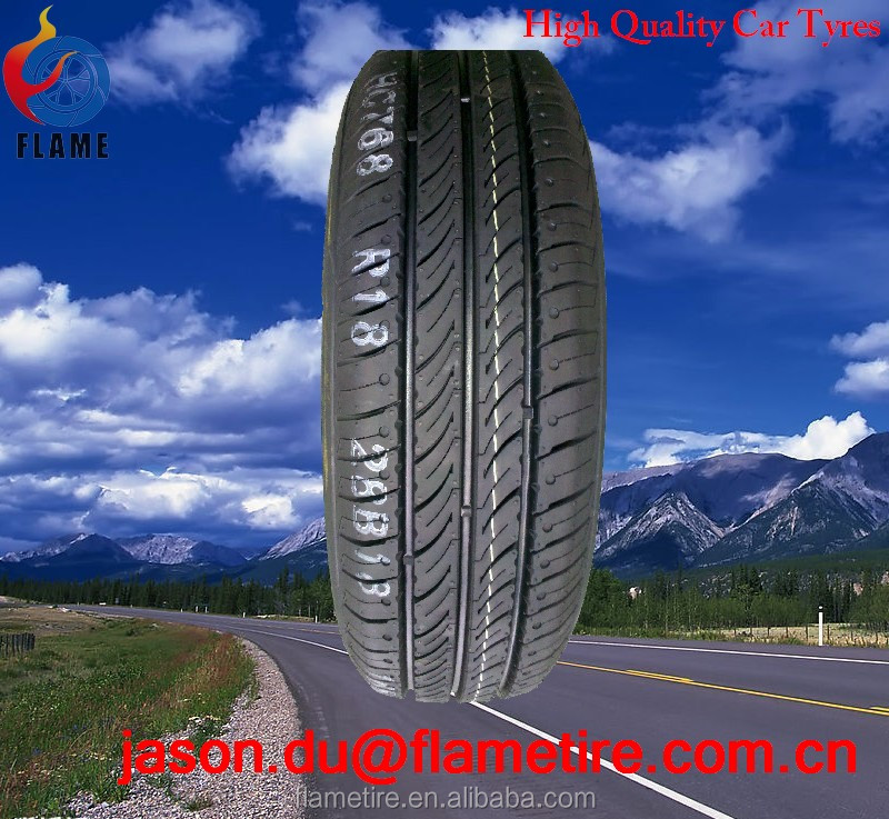 Germany tech new tyres made in china