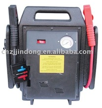 car emergency jumpstart booster 12v 17ah