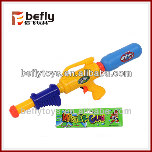 2013 newest custom water gun tube