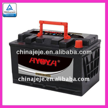 MF Auto Battery MF55415 12V54AH AYOYA
