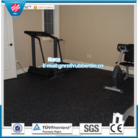 Wholesale kitchen porous rubber matting Oil resistant rubber flooring mat Anti fatigue rubber mats