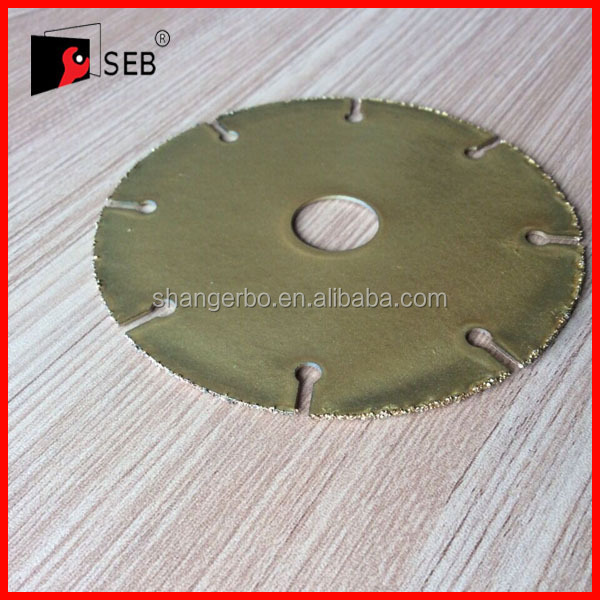 long life time tungsten grain blade for cutting hard wood
