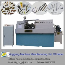 2018 new fully automatic pressing steel bar thread screw rolling machine