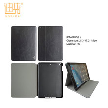 Competitive price shockproof soft pu leather universal tablet pc protective case for Galaxy Tab