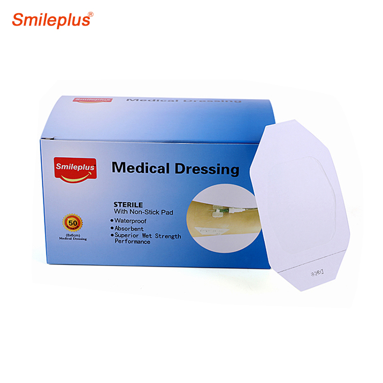 wound care dressing waterproof wound dressing supply