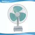 Top Quality16 inch with plastic grill talbe fan 220 volt