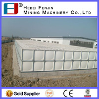GRP /SMC /FRP SECTIONAL WATER TANK
