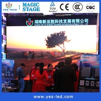 p4 indoor smd screen movie video led display
