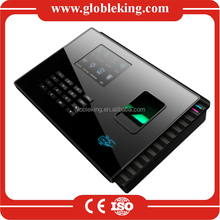 Wireless WIFI fingerprint time recording and biometric time attendance system
