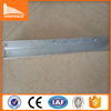 China factory supply hot dipped galvanized, painted angle iron