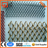 Factory supply High quality Decorative Wire Curtain Chain Mesh