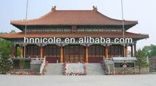 chinese antique metal roofing tile prices
