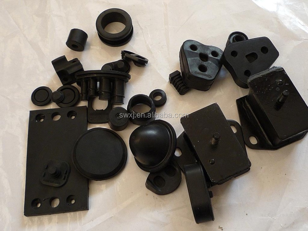 epdm rubber product