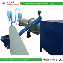 Energy Saving Wood Chipping Shaving Sawdust Air Flow Pipe Dryer 008615039052280