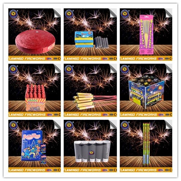 Wedding/Birthday/Festival Sparklers Fireworks for Sale
