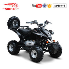 SP150-1 Shipao cost effective safety off road atv 150cc manual