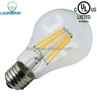 Led Manufacturer 220V Dimmable 2W 4W 6W 8W Dimmable Lightings Filaments Leds Lamp
