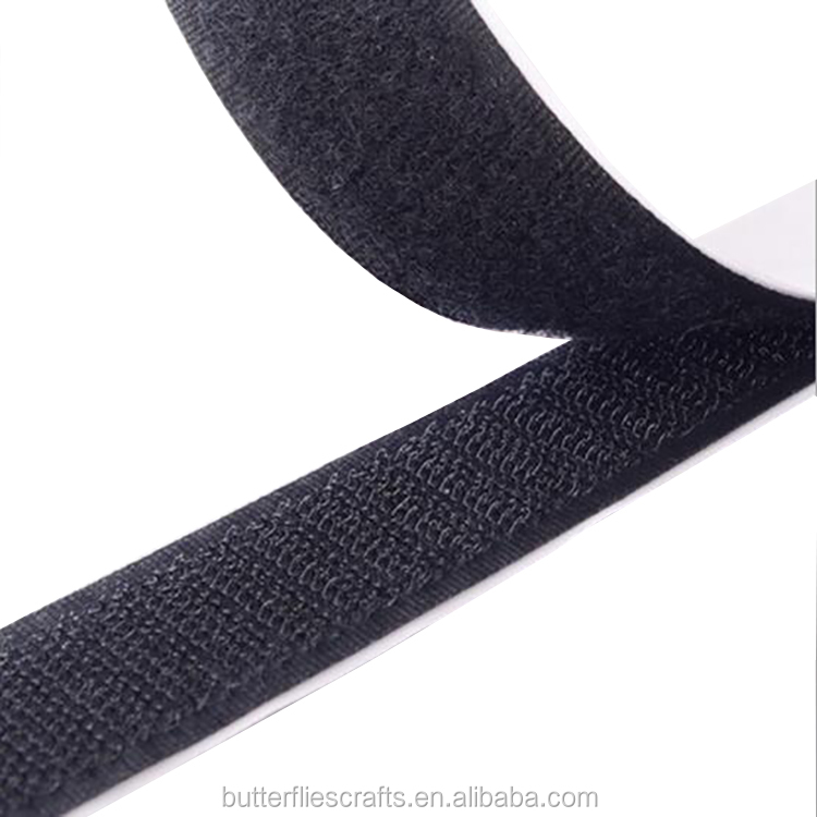 Durable quality Functional Self Adhesive Hook and Loop