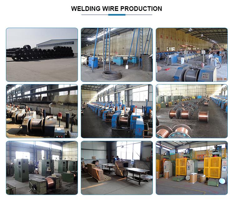 Mild Steel Welding Wire Er70s-6 Hs Code 722920 - Buy Welding Wire ...