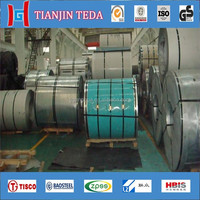 cheap price cold rolled 201 stainless steel coil