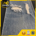 good quality 7*7 100% cotton jeans fabric
